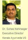 Dr  Suhas Kshirsagar
